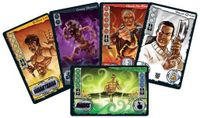Board Game: Ghost Stories: Promo Pack