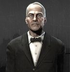 Character: Alfred Pennyworth