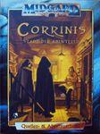 RPG Item: Corrinis: Stadt der Abenteuer (Midgard 4th Edition)