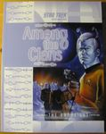 RPG Item: The Andorians: Among the Clans