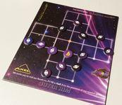Board Game: Orbital Mines