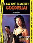 RPG Item: Law & Disorder: Goodfellas