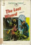 RPG Item: Fantasy Forest 10: The Lost Wizard