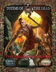 RPG Item: Totem Guide #1: The Yaurcoan Empire
