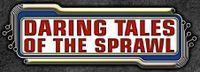 Series: Daring Tales of the Sprawl