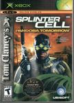 Video Game: Tom Clancy's Splinter Cell: Pandora Tomorrow