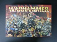 Board Game: Warhammer: The Game of Fantasy Battles (6th Edition Boxed Set)