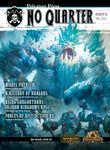 Issue: No Quarter (Issue 63 - Nov 2015)