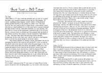 RPG Item: Ghost Hunt: DVD Extras