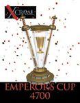 RPG Item: Emperor's Cup 4700