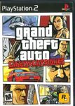 Video Game: Grand Theft Auto: Liberty City Stories
