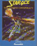 RPG Item: The Gemini Conspiracy
