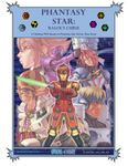 RPG Item: Phantasy Star: Ragol's Curse