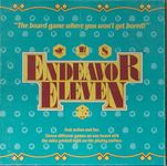 Board Game: Endeavor Eleven