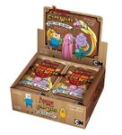 Board Game: Adventure Time Card Wars: For The Glory! Booster Pack