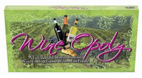 Board Game: Wineopoly