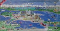Board Game: Vancouveropoly