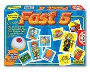 Fast 5 (2007)