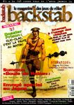 Issue: Backstab (Issue 1 - Jan/Feb 1997)