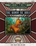 RPG Item: Daring Tales of Adventure 11: The Hands of Kali