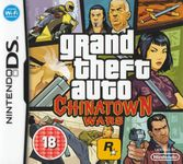 Video Game: Grand Theft Auto: Chinatown Wars