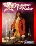 Issue: Buccaneers & Bokor (Volume 1, Issue 3 - 2004)