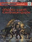 RPG Item: Middle-earth Campaign Guide