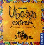 Board Game: Ubongo Extreme