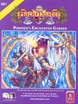 RPG Item: UK1: Porpher's Enchanted Garden