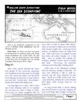 RPG Item: Day 47: Sea Scorpion