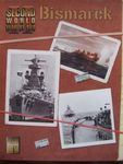 Board Game: Second World War at Sea: Bismarck