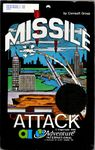Video Game: Missile Attack