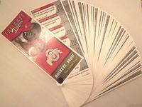 Board Game: Tailgate Trivia: Ohio State Buckeye Fans