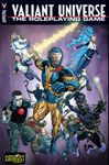 RPG Item: Valiant Universe: The Roleplaying Game