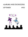 Issue: Alarums & Excursions (Issue 420 - Sep 2010)