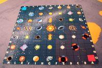 Board Game: Galaxy Chess