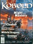 Issue: Kobold Quarterly (Issue 4 - Spring 2008)