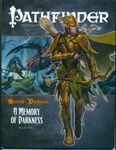 RPG Item: Pathfinder #017: A Memory of Darkness