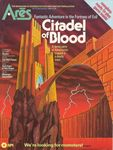 Board Game: Citadel of Blood