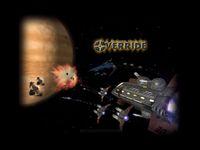 Video Game: Escape Velocity Override