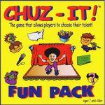 Chuz-It (2003)