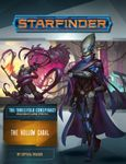 RPG Item: Starfinder #028: The Hollow Cabal
