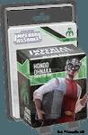 Board Game: Star Wars: Imperial Assault – Hondo Ohnaka Villain Pack