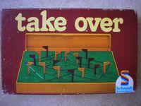 Board Game: Take Over