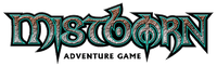 RPG: Mistborn Adventure Game