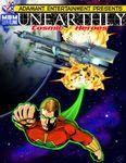 RPG Item: Unearthly: Cosmic Heroes