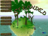 Video Game: Stranded II