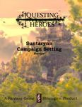 RPG Item: Suntarynn Campaign Setting Preview