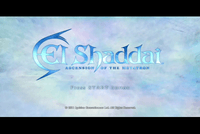 Video Game: El Shaddai: Ascension of the Metatron