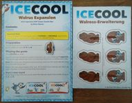 ICECOOL: Walrus Expansion